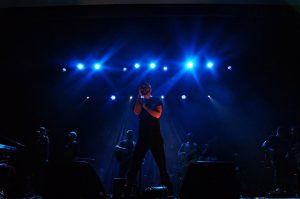 Koncert charytatywny – Another PINK FLOYD