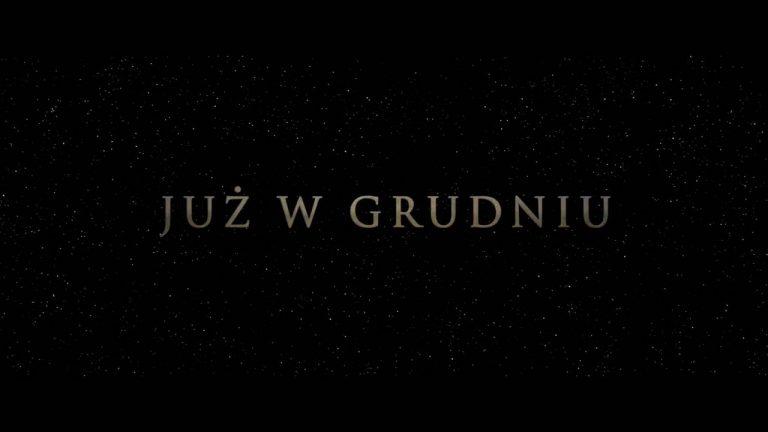 """""""ŁOTR 1. GWIEZDNE WOJNY – HISTORIE"""" – WAŻNE INFORMACJE"""