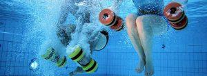 Zajęcia Aqua Fitness startują!
