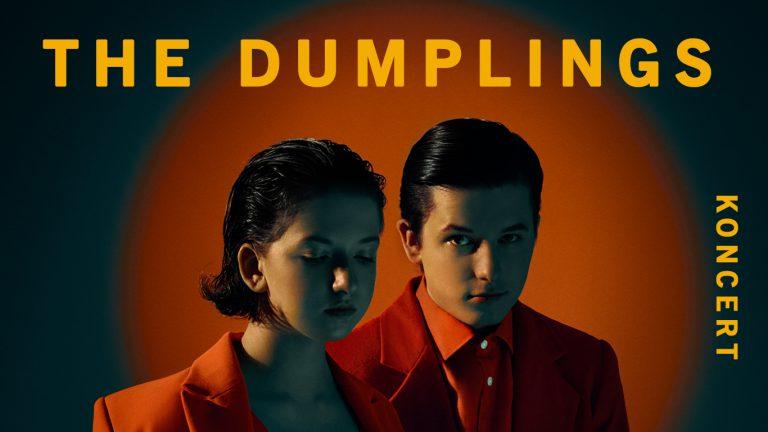 Koncert zespołu The Dumplings