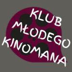 Klub młodego kinomana – spotkania zawieszone