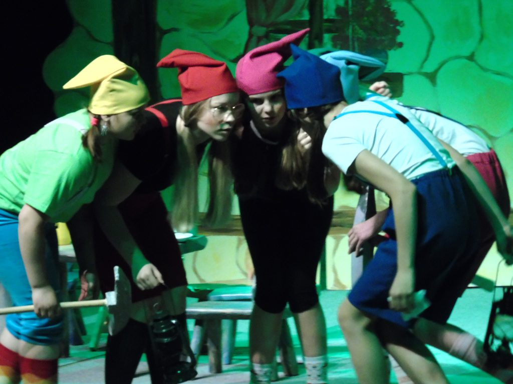 Sukces Grupy Teatralnej z DK Wolbrom
