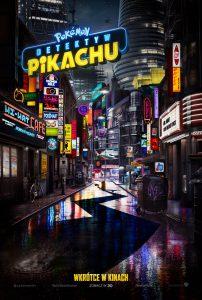 Pokémon: Detektyw Pikachu 3D DUB