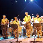 Koncert Wojskowej Orkiestry z Krakowa