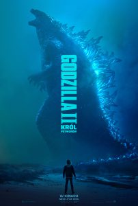 Godzilla II: Król Potworów 3D DUB