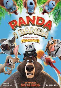 Panda i banda 2D DUB
