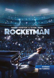 Rocketman 2D NAP