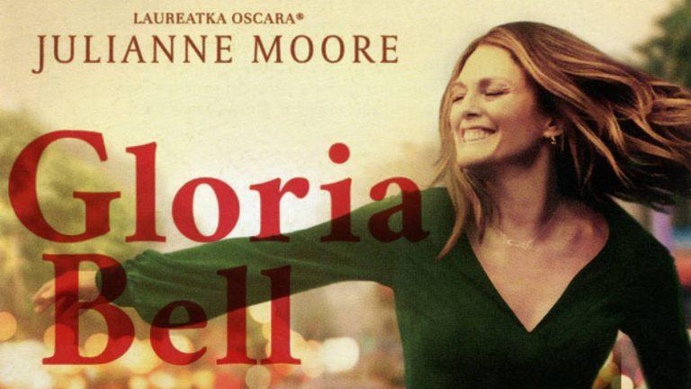 Gloria Bell w Kinie Radość!