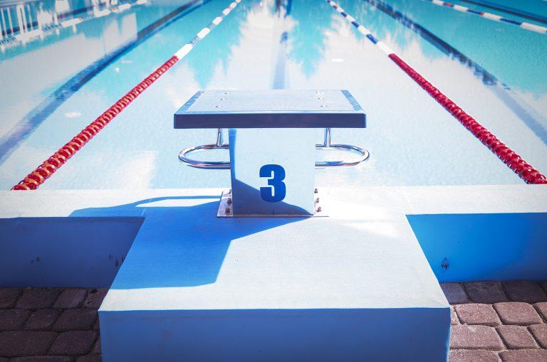 Sekcja: Zasady rezerwacji toru basenowego