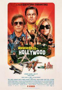 Pewnego razu… w Hollywood 2D NAP