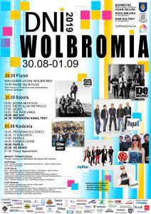 Dni Wolbromia 2019