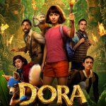 Dora i Miasto Złota 2D DUB
