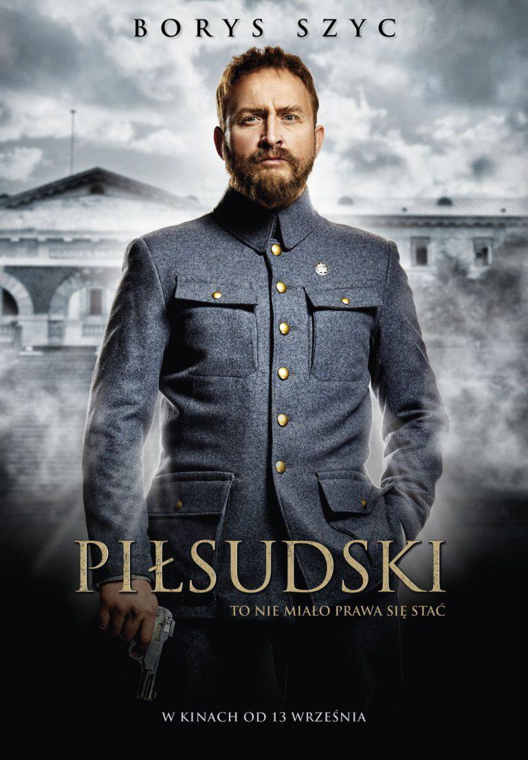 Piłsudski 2D PL