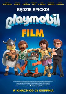 Playmobil. Film 3D DUB