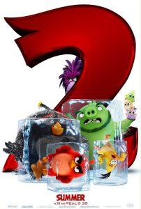 Angry Birds Film 2 2D DUB