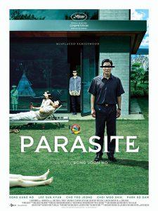 Parasite 2D NAP