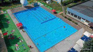 Regulamin pływalni odkrytej