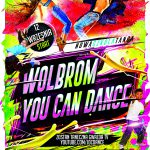 You Can Dance – teledysk nagrany w DK Wolbrom! Zapisz się!