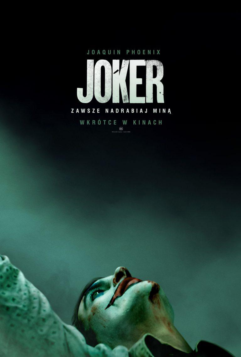 Joker 2D NAP