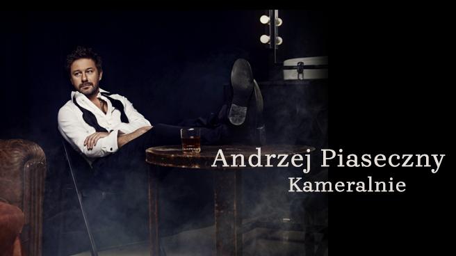 Andrzej Piaseczny – Kameralnie
