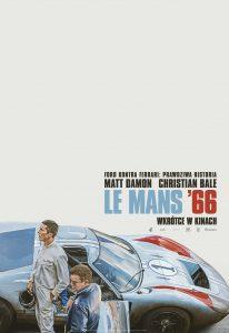 Le Mans '66 2D NAP