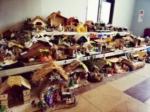 Konkurs na szopkę bożonarodzeniową (WYNIKI)