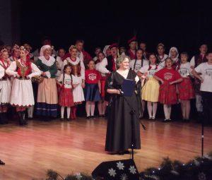 Odznaczenie Agnieszki Gołembiowskiej-Karoń Brązowym Krzyżem Zasługi