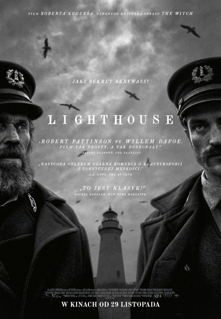Lighthouse 2D NAP