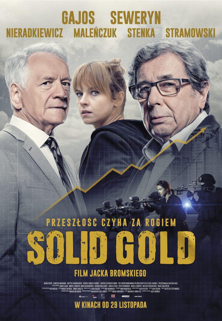 Solid Gold 2D PL