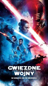 Gwiezdne Wojny: Skywalker. Odrodzenie 2D NAP