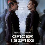 Oficer i szpieg 2D NAP