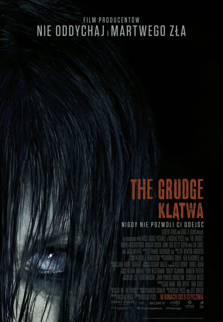 The Grudge: Klątwa 2D NAP