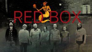 Koncert RED BOX