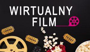 Wirtualny film – akcja wspierająca Dom Kultury w Wolbromiu