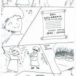 Komiksowy Wolbrom – prezentujemy pierwszą pracę!