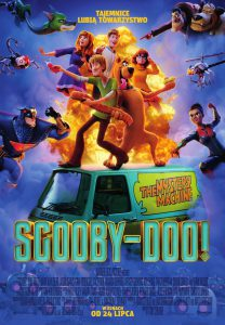 Scooby-Doo! 2D DUB