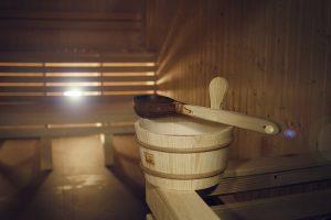 Strefa saun / spa