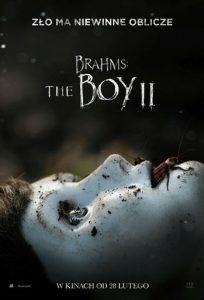 Brahms: The boy 2 2D NAP