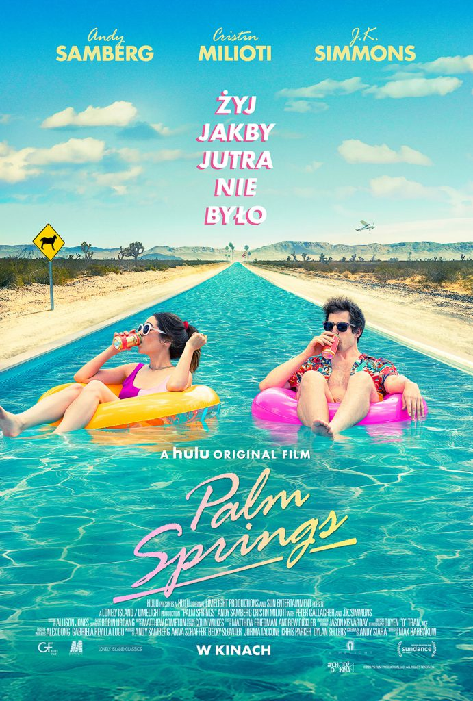 Palm Springs 2D NAP