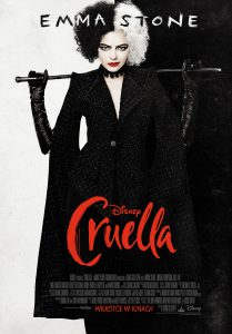Cruella 2D NAP