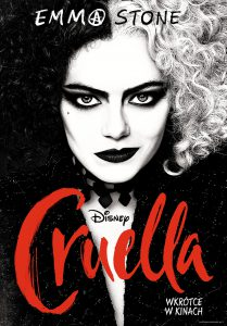 Cruella 2D DUB