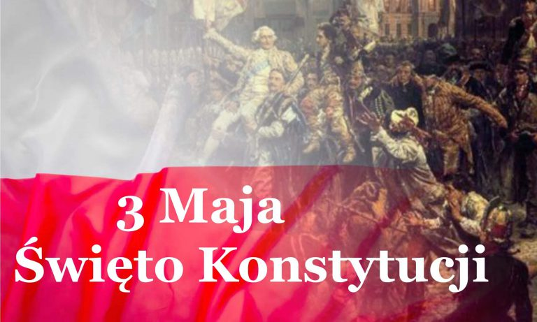 Narodowe Święto Konstytucji Trzeciego Maja