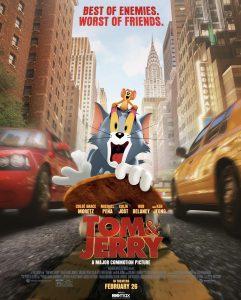 Tom & Jerry 2D DUB