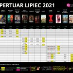 Repertuar na LIPIEC 2021