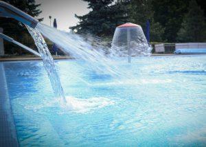 Wyniki badań wody pływalnia odkryta