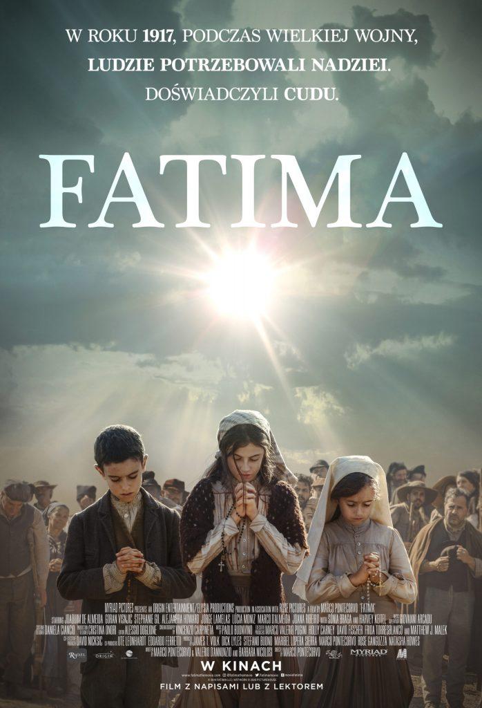Fatima 2D LEK