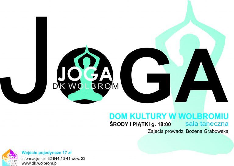 Joga DK Wolbrom